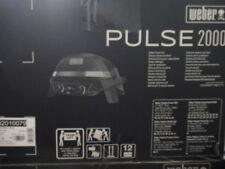 Weber Elektrogrill Günstig Kaufen : Weber elektrogrills günstig kaufen ebay