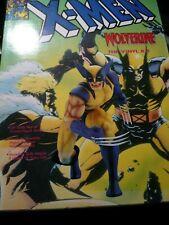 WOLVERINE X-MEN VINYL MODEL KIT HORIZON 1/6 SCALE MARVEL 1993