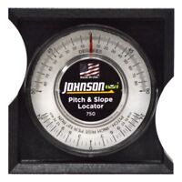 Johnson Level  Tool 750 Pitch and Slope Locator