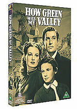 HOW GREEN WAS MY VALLEY - NEW DVD
