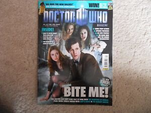 DR WHO MAGAZINE __+_________