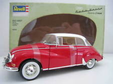 Auto Union 1000 S Coupe in rot Revell 1:18 OVP
