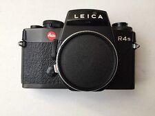 Leica R4s 35mm Spiegelreflexkamera nur Gehäuse