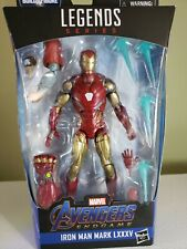 Hasbro Marvel Legends Series: Avengers: Endgame - Iron Man Mark LXXXV Action Fig