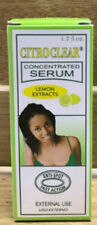 CITRO CLEAR CONCENTRATED SERUM LEMON EXTRACTS