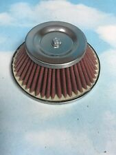 CLASSIC AUSTIN MINI COOPER SU CARB CONE TYPE AIR FILTER 1.50  HI38 CARB