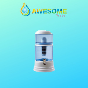 AWESOME WATER® - Bench Top Purifier
