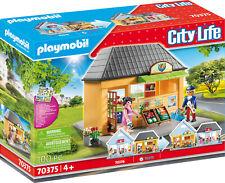 Playmobil 70375 Mein Supermarkt NEU OVP