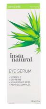 Eye Serum, Anti-Aging, 1 fl oz (30 ml) - InstaNatural
