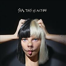 Sia - This Is Acting [2 LP] MOCHILLA