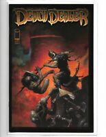 FRANK FRAZETTA'S DEATH DEALER #5 COVER A IMAGE COMICS