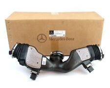 Mercedes-Benz Ansaugrohr Reinluftkanal Luftmassenmesser V6 OM642 CDI A6420908237