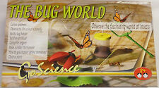 Tree Of Knowledge Bug World Science Kit Educational NIB