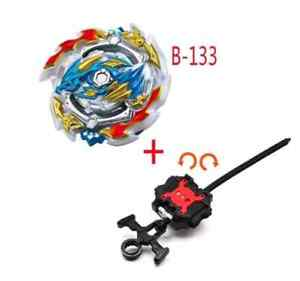 Beyblade Burst Turbo B-133 Starter Set Toy Arena Toys With Launcher S