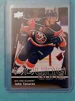 09-10 Upper Deck Young Guns John Tavares #201 Rookie