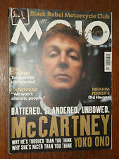 MOJO N°114 - MAY 2003 - PAUL MCCARTNEY