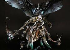 Warhammer 40K Mortarion Painted Death Guard Primarch Nurgle