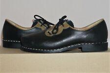 Meindl Halbschuh UK 4,5 EU 37 Tracht Bergschuhe Schuhe Leder Vintage TOP!