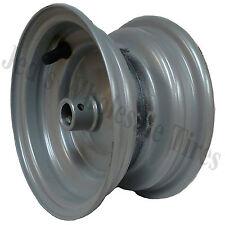 "6"" RIM WHEEL 6x3.25 3/4"" shaft for 4.10-6 13x5.00-6 14x4.50-6 15x5.00-6 Tire"