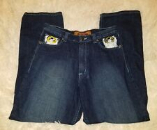 Royal Republic size 18 boys jeans pants