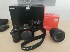 Sony FE 50 mm F1.8 (SEL50F18F) Obiettivo