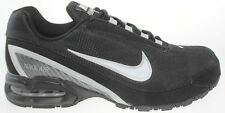 New Men's Size 11 Nike Air Max Torch 3 319116-011 Black/White Running Shoes