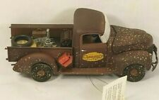 Franklin Mint 1940 Ford Pickup Truck Old Reliable