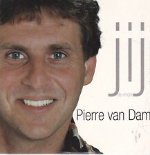 Pierre Van Dam-Jij cd single