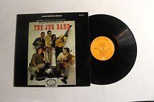 JIM KWESKIN & THE JUG BAND Jim Kweskin And The Jug Band LP 0J