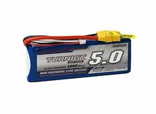 RC Turnigy 5000mAh 2S 20C Lipo Pack w/XT-90