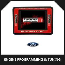 Ford - Customized OBD ECU Remapping, Engine Remap & Chip Tuning Tool