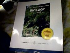 Biology - Robert Brooker, 2nd Edition, International Edition