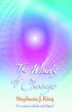 The Winds of Change: Co-written with the Aid of Spirit-ExLibrary
