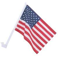 CLOWN SKULL WALL BANNER WB212 flag tapestry biker style