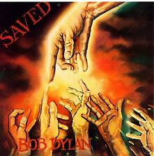 CD - BOB DYLAN - Saved