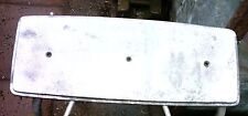 Rayburn Royal cooking range cast iron insulating cover insert PT#123B