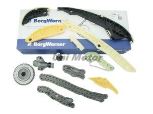 Genuine BorgWarner Timing Chain Kit For VW Jetta Beetle AUDI A4 Q5 1.8T 2.0TSI