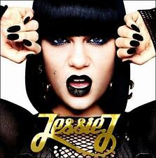 Who You Are [PA] by Jessie J (CD, Feb-2011, Universal)