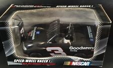 Nascar 2004 Dale Earnhardt #3 Goodwrench Speed-Wheel Racer w/ Action Figure