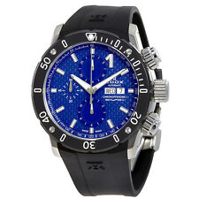 Edox Chronoffshore-1 Chronograph Automatic Mens Watch 01122-3-BUIN