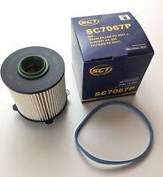 Kraftstofffilter SCT Germany Opel Chevrolet Saab Vauxhall fuel filter