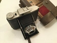 Adox Folding Bellows Camera With Case