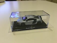 SPARK 1:87 AUDI  R8 GT   VERY RARE. press model