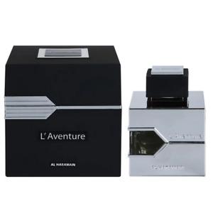 L'Aventure 100ml EDP by Al Haramain perfumes