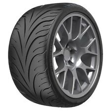 (4) NEW FEDERAL 595 RS-R TIRES 205/50ZR15  205/50/15 RS R 89W XL