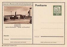Bund  P 72  Recklinghausen  Vestland - Halle  **