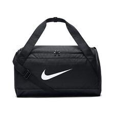 Mochilas de viaje negro Nike