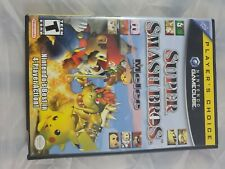 Super Smash Bros Melee (Nintendo GameCube, 2001)