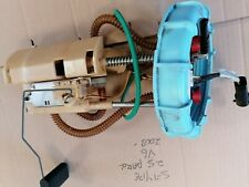 FUEL PUMP IN-TANK Jaguar S-Type 3.0 / 4.0 1999-2002 (V6/V8)