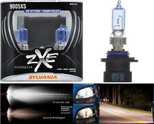Sylvania Silverstar ZXE 9005XS HB3A 65W Two Bulbs Head Light High Beam Upgrade